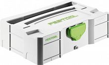 Festool MINI-SYSTAINER T-LOC SYS-MINI 1 TL